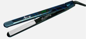 Plancha Alizz Professional 3D