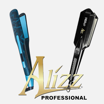 Planchas Alizz Professional