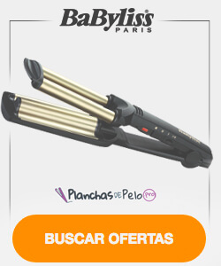BaByliss Easy Wave C206E