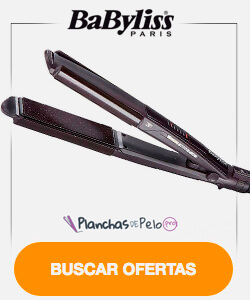 BaByliss Diamond Slim ST330E