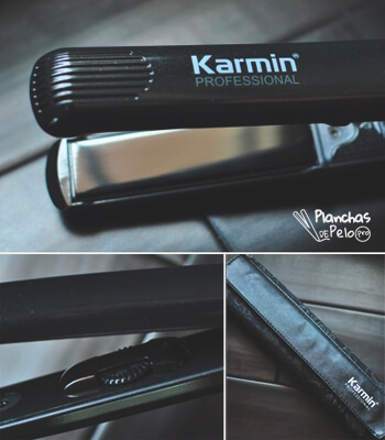 Karmin G3 Salon Pro