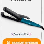 Plancha de pelo multiestilo Philips HP8698/00 6 en 1