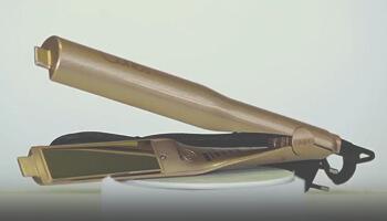 Opiniones y precio AGV Curliss gold plancha profesional