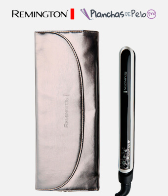 Plancha Remington S9500 Pearl