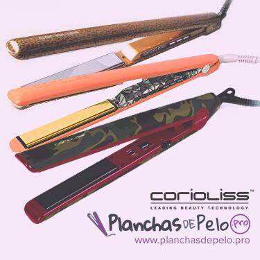 Planchas Corioliss