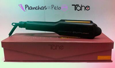 Planchas Tahe